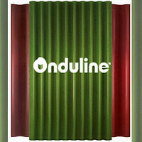 Ондулин (Оnduline)