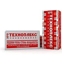 Экструдированный пенополистирол XPS
