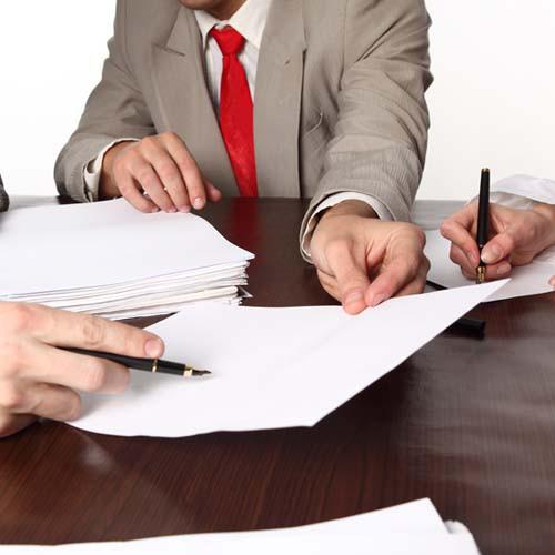 Содействие в регистрации коммерческих организаций