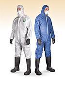 КОМБИНЕЗОНЫ ОГРАНИЧЕННОЙ ЗАЩИТЫ (пыль, краска, химия)