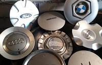 Заглушки дисков