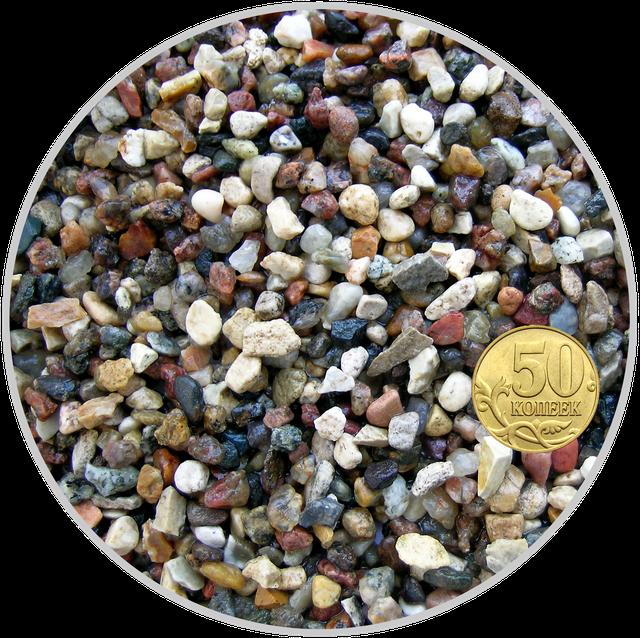 Грунт, песок, гравий