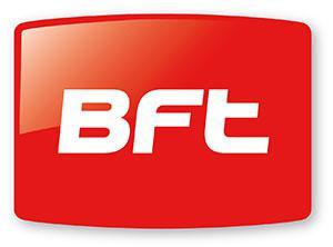 Автоматика (привод) BFT