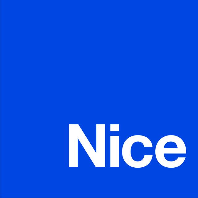 Автоматика (привода) Nice