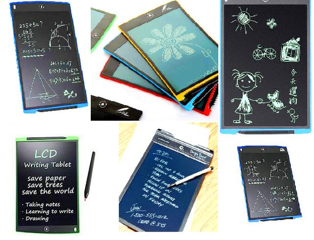 Планшеты для рисования LCD Writing Tablet