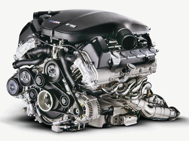 Двигатели к АВТОМОБИЛЯМ (из Германии)