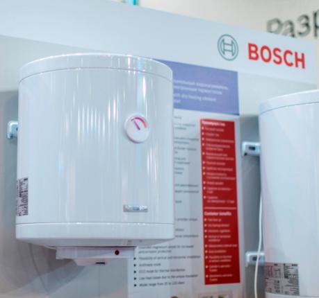Бойлер электрический BOSCH | Водонагреватель электрический БОШ