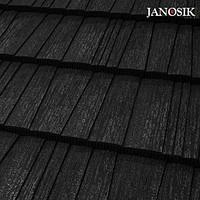 Модульная металлочерепица Blachotrapez Janosik Польша