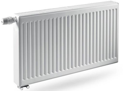 Стальные радиаторы UTERM Compact Ventil тип 22 (нижнее)