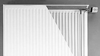 Стальные радиаторы UTERM Standart тип 11 (боковое)