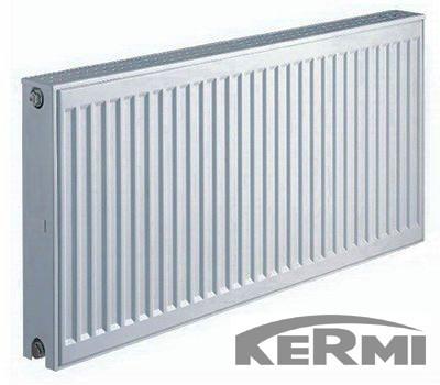 Стальные радиаторы KERMI Kompakt FKO тип 22 (боковое)