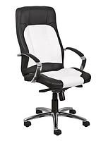 Компьютерные кресла на хроме