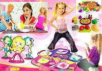 Игрушки для девочек