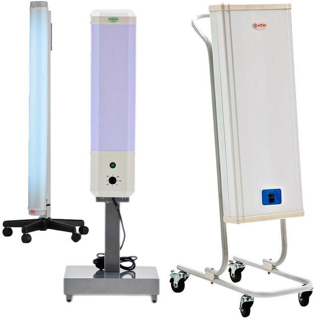Дезинфекционное и стерилизационное оборудование