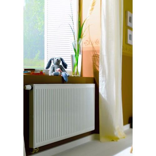 Стальные радиаторы Prado Universal тип 11 (нижнее подключение)