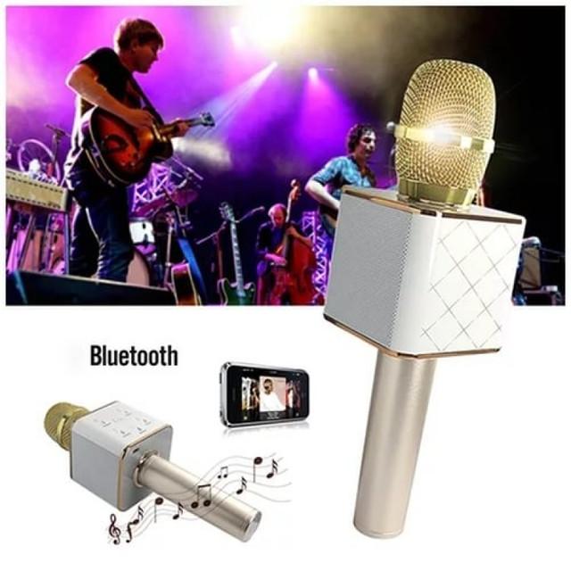 NEW! Колонки и микрофоны-караоке беспроводные
