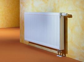 Стальные радиаторы Buderus VK-Profil тип 22 (нижнее подключение)