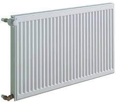 Стальные радиаторы Buderus K-Profil тип 11 (боковое подключение)