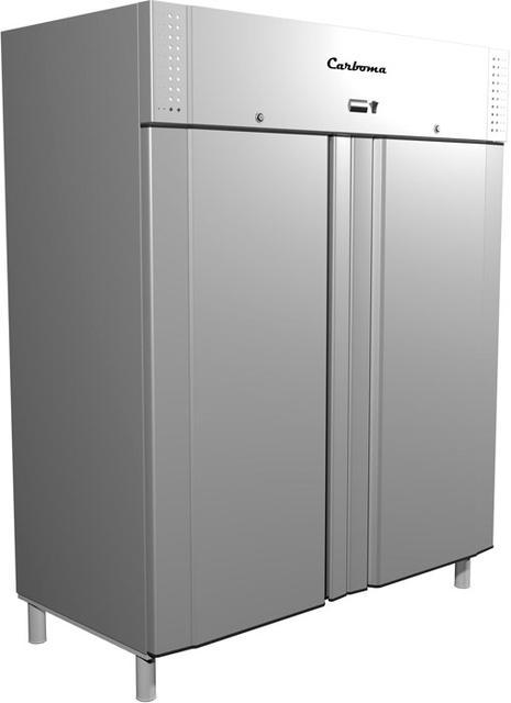 Холодильные шкафы Carboma