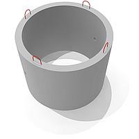 Кольца колодцев 1 м