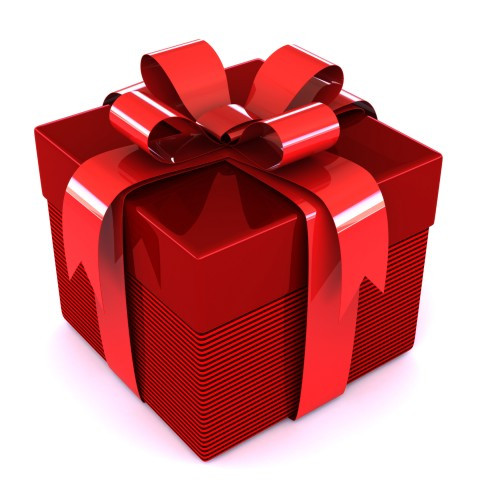 Подарки при покупке от 30 BYN