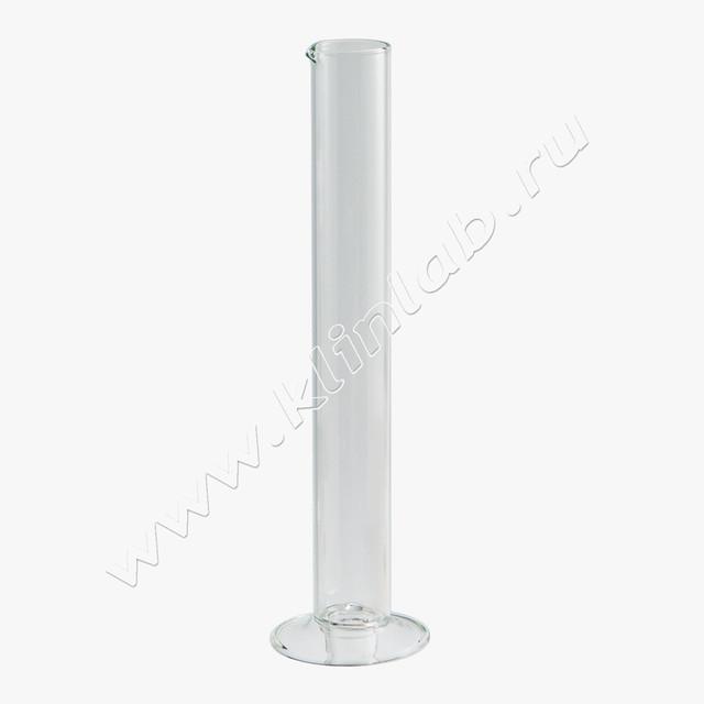 Цилиндры для ареометров, растворов