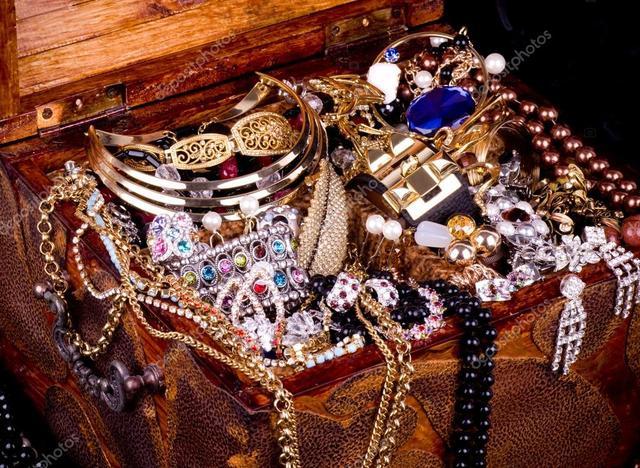 Купить бижутерию на Одоевского 11