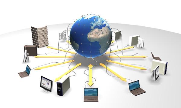 Компьютеры и сети
