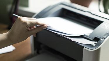 Техника для печати и дизайна