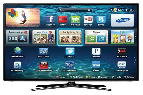 Телевидение и видео